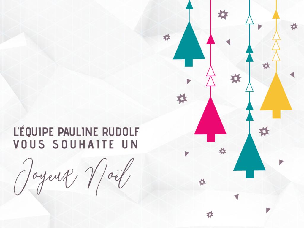 Carte-Noel, Pauline Rudolf Architecte d'intérieur Lyon