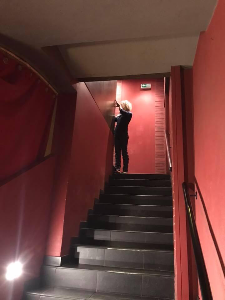 Nouveau projet aménagement bar Lyon,Pauline Rudolf, Architecte d'intérieur, région de Lyon