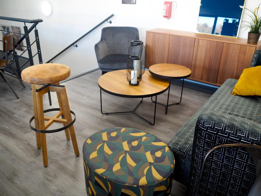 Rendez-vous choix, négociation, achat de mobilier aménagement intérieur, Pauline Rudolf, Architecte d'intérieur, région de Lyon
