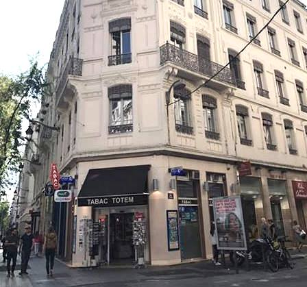 Changement de destination, Pauline Rudolf, Architecte d'intérieur, région de Lyon