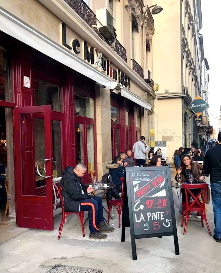 Réalisation Projet Le Moulin 1883, Lyon, Pauline Rudolf, Architecte d'intérieur, région de Lyon