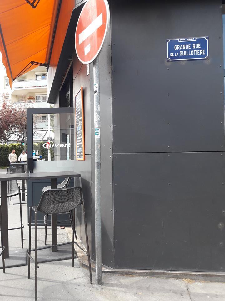 Pauline Rudolf, Architecte d'intérieur, région de Lyon, projet Lyon réaménagement Etat des lieux et prise de cote
