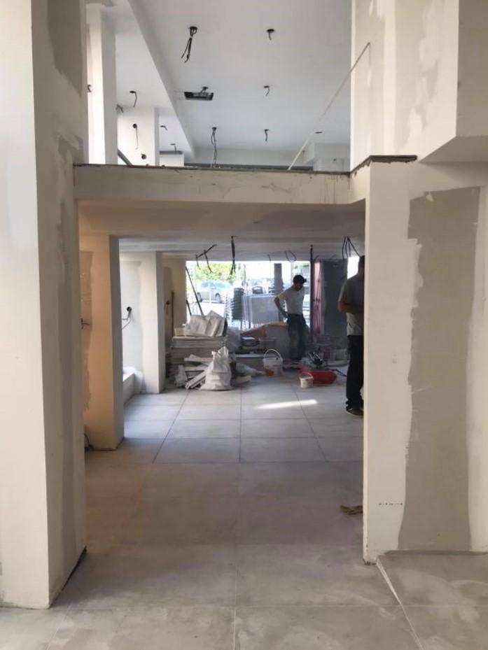 Projet zagros 3 Lyon, suivi de chantier, Pauline Rudolf, Architecte d'intérieur, région de Lyon