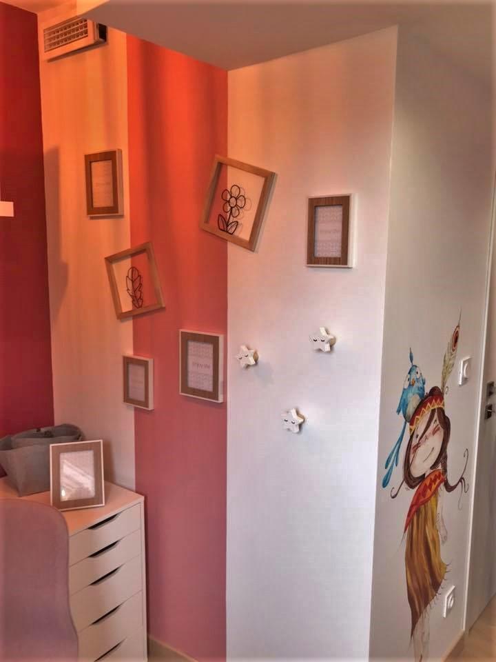 Ambiance indienne, Pauline Rudolf, Architecte d'intérieur, région de Lyon