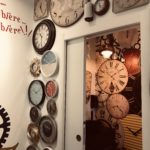 La folle Horloge, bar, Lyon 3,Pauline Rudolf, Architecte d'intérieur, région de Lyon