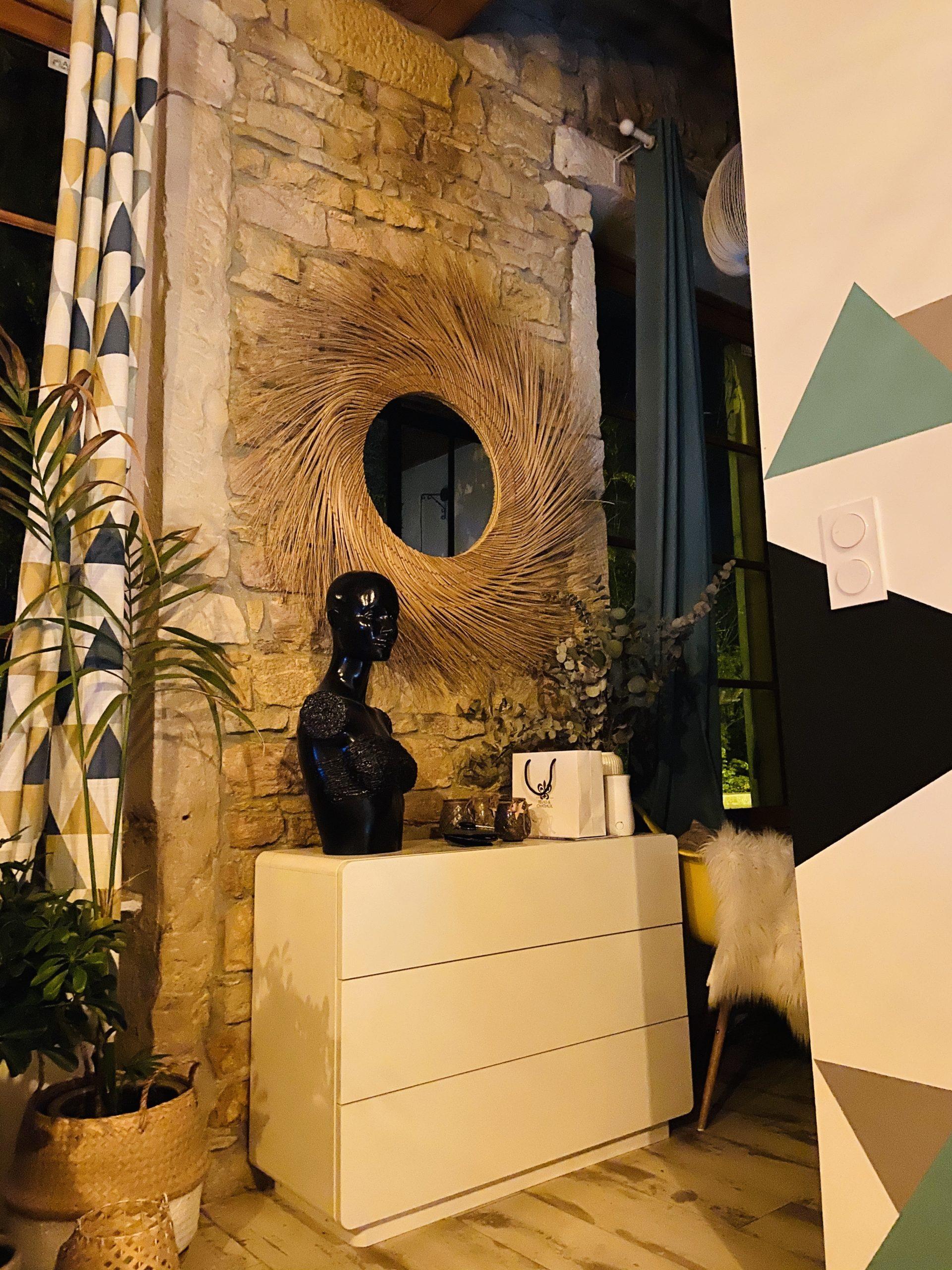 Pauline Rudolf architecte d'interieur proche de Lyon (46)