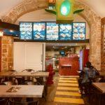 Réalisation Projet retsaurant ô tontons burger, Pauline Rudolf, Architecte d'intérieur, Lyon