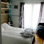 Réhabilitation d'une suite parentale chambre