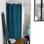 Réhabilitation d'une suite parentale chambre 3