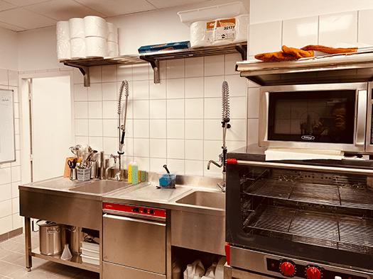Dubble aménagement cuisine electricité plomberie Lyon 3-5