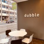 Dubble franchise aménagement espaces professionnels Lyon 3