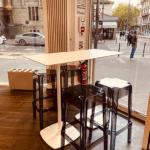 Dubble franchise aménagement intérieur Lyon 3 - 7