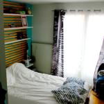 Réhabilitation d'une suite parentale chambre 4