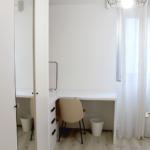 Renovation appartement Lyon 6e chambre enfants