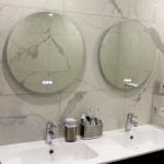 Renovation appartement Lyon 6e salle de bain 3