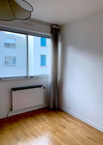 Renovation appartement Lyon 6e - Les Paupiettes SARL Pauline Rudolf