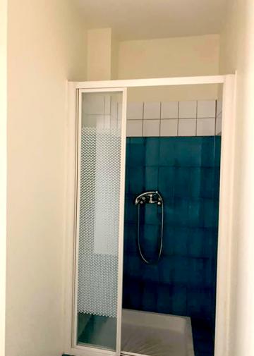 Renovation appartement Lyon 6e, salle de bain - Les Paupiettes SARL Pauline Rudolf
